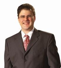 Attorney Jonathan Harris