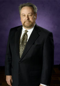 Attorney Dennis McElwee