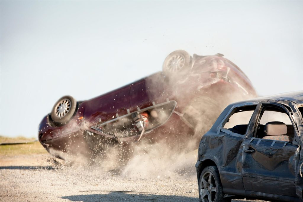 Avoid Deadly Rollover Crashes