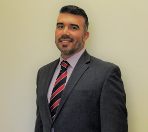 Attorney Gabriel Gonzalez